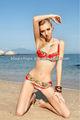 de ancho de banda bikini con aro
