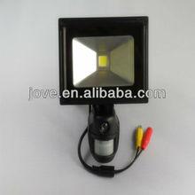 automotive light sensor with 5.0M video camera