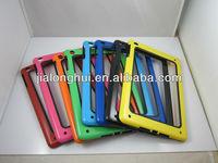 2013 New Style TPU+PC Bumper /case for iPad Mini