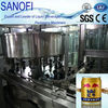 aluminum can beverage filling machine/equipment/plant