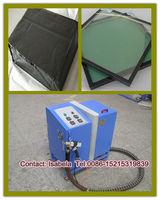 Hot melt sealant filling machine-Insulating glass machine/Double glass hotmelt glue coater (RDJ-B)