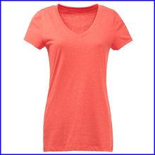Plain round neck t-shirt ,one direction t-shirt factory