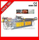 copper busbar bending machine