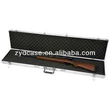 Aluminum Silver Gun Rifle Case (ZYD-HZ966)