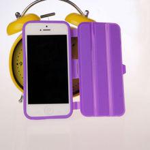 TPU belt cover bracket case for desk phone accessories