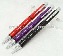 STC1105 Elegant metal pen of ball pen ballpoint pen can make your logo for promotion gift