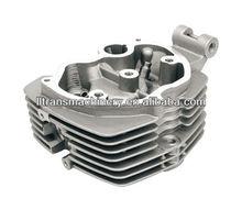 CG125 motorcycle cylinder head