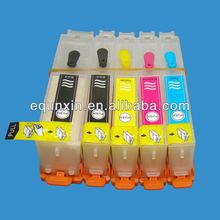 for canon 550 551 ink cartridge, cartridge for pgi550 cli551, pixma mg5450, ip7250