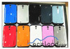 SGP Slim Armor Slim Fit Dual Layer Protective hybrid cell phone case for sumsung galaxy s4 i9500