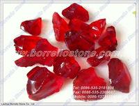 Natural Glass Rock 3-5cm