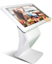 Hot! 46 inch mutifunctional advertising touch computer for shopping mall/commercial building