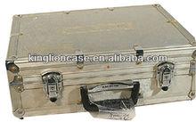 silver plastic tool case KL-T401