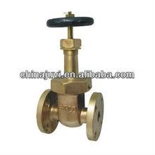 Marine Bronze Stem Gate valve (JIS standard)