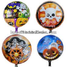 18 inch halloween heluim balloon festival