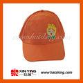 alta qualidade nova marca de beisebol chapéus e bonés de fábrica