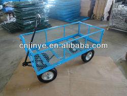 Garden wagon cart ideal for clearing garden waste