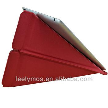 PU leather case sleeve for ipad mini