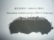 LFJS- Stable chemical & with excellent high-temperature property Zirconium carbide powder