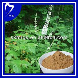 100% Natural black cohosh P.E.