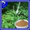 100% Natural cimicifuga racemosa p.e.