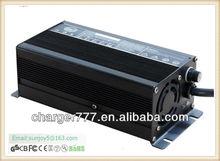 lead acid battery charger 60v