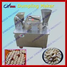 Empanada making machine/Chinese dumpling making machine