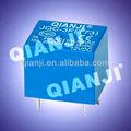 Relay 12v 4 pinos de pulso jqc-3f relay
