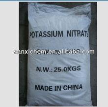 Potassium nitrate high quality