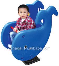 A-07414 CE Safe Guangzhou Plastic Cheap Ride Horse