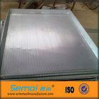 perforated metal aluminum mesh speaker grille factory