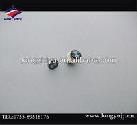 Round Stamping Car Logo Badges/Car Emblem Pin Badge