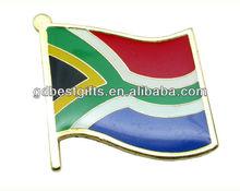 factory custom flag metal emblem