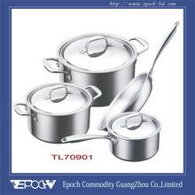 Cooking pan frying TL70901