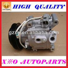 High Performance Car /Auto AC Air Compressor For TOYOTA Corolla 1.3 88320-52040