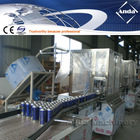 aerosol cans filling machines