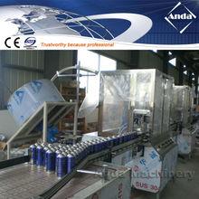 aerosol cans filling machines