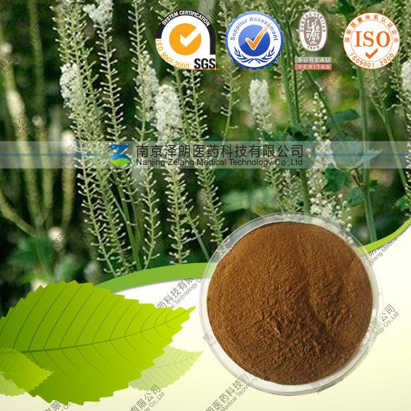 Natural Herb Black Cohosh P.E.