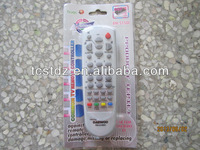 DAEWOO UNITEVERSAL TV REMOTE FOR ALL DAEWOO RAND TV,DON'T NEED SET UP,PUSH TO WORK