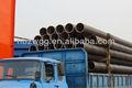 Api 5l h4r. B tube en acier en spirale de l'eau