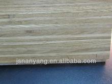 american walnut floor strip