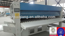 .(various laundry, dry cleaning shop)sheet folding machine