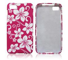 New design! For Blackberry Z10 TPU phone case
