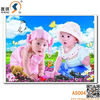 HD Lenticular Picture of Cute Baby Pictures 3D