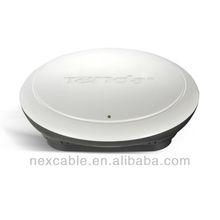 N300 Wireless Ceiling-mount PoE Access Point