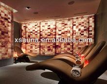 sauna salt room