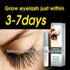 lash strong by using FEG eyelash enhancer serum