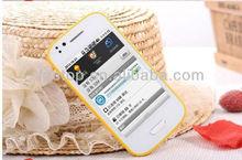 3.5 inch dual sim android mobile phone mini n9300 slim