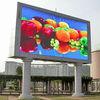 high brightness advertising outdoor led panel p10