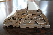 primed radiata pine waterproof crown molding