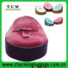 custom bean bag / beanbag chair for baby sleep